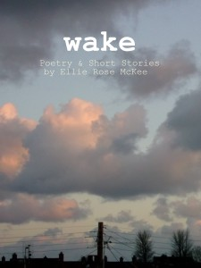 Wake Front Cover