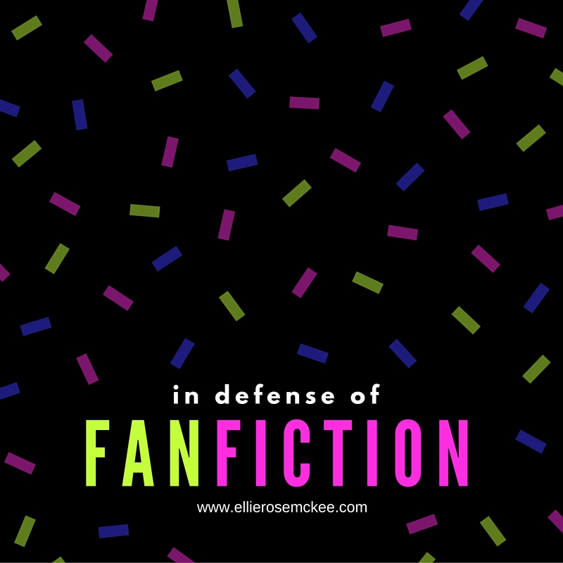 In Defense of Fan Fiction Blog Image