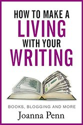 How to Make a Living with Your Writing Book Cover