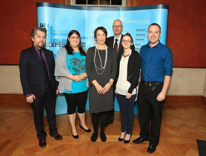 FSNI National Poetry Competition Awards