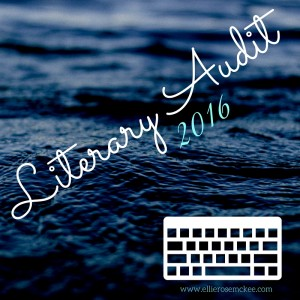 Literary Audit 2016