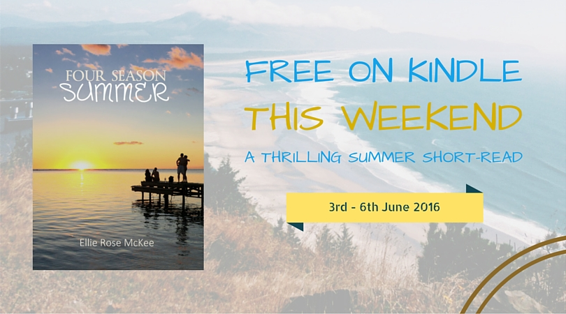 Four Season Summer Kindle Promotion