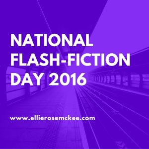 National Flash-Fiction Day 2016