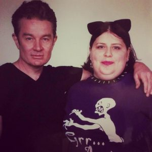 Meeting James Marsters
